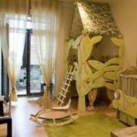 Unique and Cool Kids Bedroom Design and Decorating Ideas   Home Design   Home Decor   Home Furniture   Office   Garden