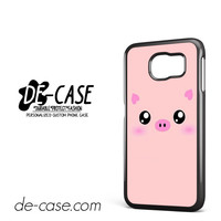Pig Face For Samsung Galaxy S6 Samsung Galaxy S6 Edge Samsung Galaxy S6 Edge Plus Case Phone Case Gift Present YO