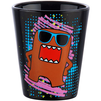 Domo - Shot Glass