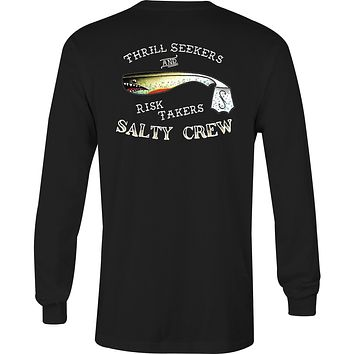 Salty Crew Hopper Long Sleeve Shirt