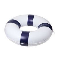 Inflatable Life Ring