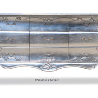 Fabulous and Baroque — Modern Fabulous Baroque Furniture and Interior Design