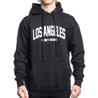 LOS ANGELES P/O HOODIE – HONEY BRAND