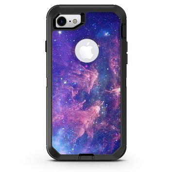 Colorful Nebula - iPhone 7 or 8 OtterBox Case & Skin Kits