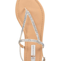 INC International Concepts Women's Macawi Embellished Flat Sandals, Created for Macy's | macys.com