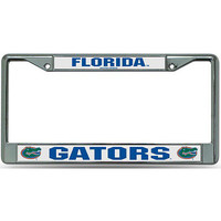 Florida Gators License Plate Frame