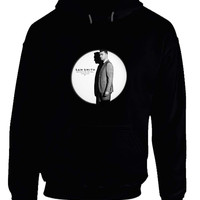 Sam Smith Writing On The Wall Spetre 007 Cover Hoodie