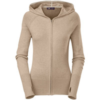 The North Face Galena Full-Zip Sweater - Women's