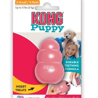 Kong Puppy X-Small