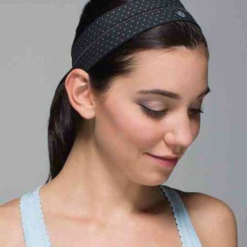 Shop Lululemon Fly Away Tamer Headband on Wanelo 83aa5cc3f2b