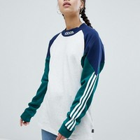adidas Skateboading Oversized Sweatshirt at asos.com