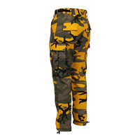 Rothco 8875 Stinger Yellow BDU Pants - Shop Jeen - powered by Hingeto