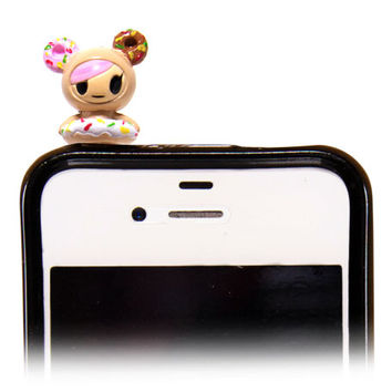 tokidoki Phonzies