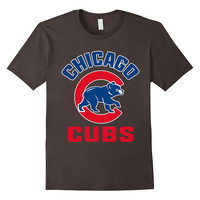Cubs Baseball Team Chicago T-shirt