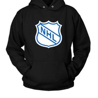 DCCKL83 National Hockey League Hoodie Two Sided