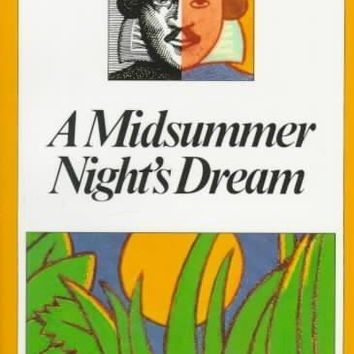 A Midsummer Night's Dream (Shakespeare Made Easy)