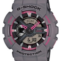 Men's G-Shock Round Ana-Digi Watch, 55mm x 51mm