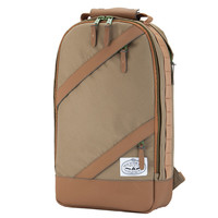 The Excursion Pack - Olive | Poler Stuff