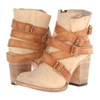 Freebird Womens Hustle Boot