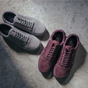VANS X UNDERCOVER OG Old Skool LX Running Shoes 35-44
