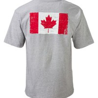 Bass Pro Shops Canada Destination T-Shirt for Men | Bass Pro Shops