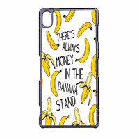 Theres Always Money In The Banana Stand Sony Xperia Z3 Case