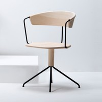 Mattiazzi Uncino Chair Version A