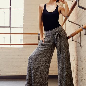 Free People Half Moon Pant