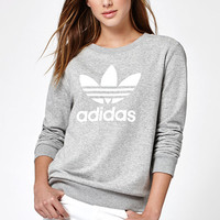 adidas Crew Neck Sweatshirt at PacSun.com