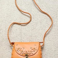 European Style Retro Floral Small Crossbody Bag from styleonline