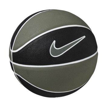 Nike Swoosh (Size 3) Mini Basketball Size 3 (Grey)