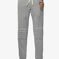 Scotch R'Belle Biker Sweatpants - 1454-06.83401 - FINAL SALE