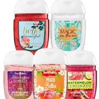 5-Pack PocketBac Sanitizers Most-Loved Favorites