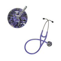 Ultrascope Unisex Pediatric Stethoscope