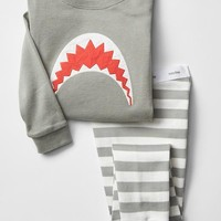 Gap Baby Shark Sleep Set