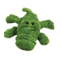 KONG Cozie Ali the Alligator Dog Toy Medium 1ct
