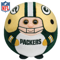 GREEN BAY PACKERS  in Ty Store