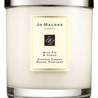 Jo Malone™ Wild Fig & Cassis Luxury Scented Candle | Nordstrom