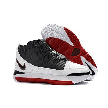 "Nike Zoom LeBron 3 ""Home""  - Best Deal Online"
