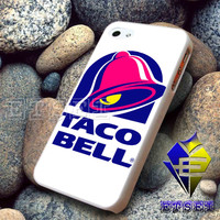 Taco Bell For iPhone Case Samsung Galaxy Case Ipad Case Ipod Case