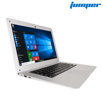 Jumper EZbook 2 A14 laptop 14.1 Inch Windows 10 Ultrabook 1920x1080 FHD Notebook computer Fast Running Ultra slim free delivery