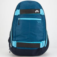 Nike Sb Embarca Backpack Blue Combo One Size For Men 24911124901