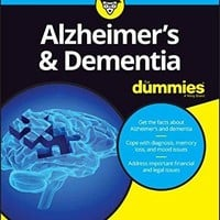 Alzheimer's and Dementia for Dummies For Dummies (Health & Fitness)