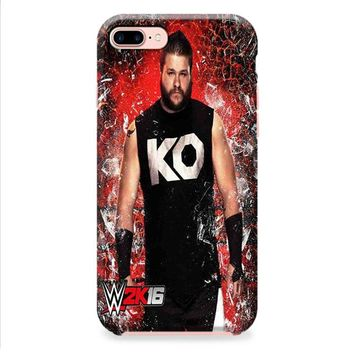 Kevin Owens WWE iPhone 8 | iPhone 8 Plus Case