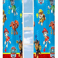 "Nick Jr Paw Patrol Paw-some Room Darkening Window Panel, 42"" x 63"""
