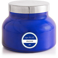 Online Only Volcano Blue Signature Jar Candle | Ulta Beauty