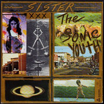 Sonic Youth : Sister LP RE