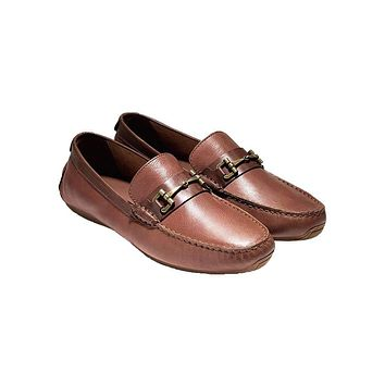 Somerset Link Bit Loafer by Cole Haan