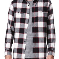 Been Trill Flannel Shirt - Mens Shirt