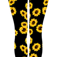 Sunflower Leggings
